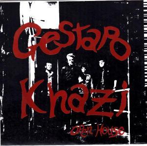gestapo khazi 7 inch cover